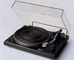 ★ Ultra Rare TECHNICS Wireless Turntable in MINT CONDITION Robina Gold Coast South Preview