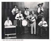 western swing, old country, blues