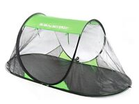 Sans Bug mosquito net pop-up tent, used once! RRP£35