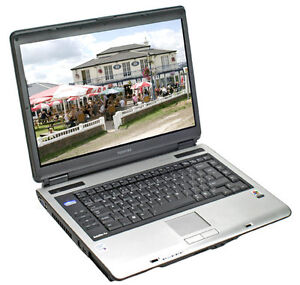 Laptop Toshiba perfect condition