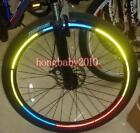 Reflective Bicycle Tape