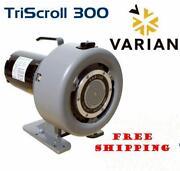 Scroll Pump