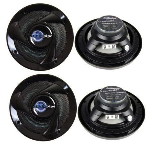 Ds18 Pro X6mse 6 5 Midrange Speaker Slim 450 Watt Max Mid: Slim Car Speakers