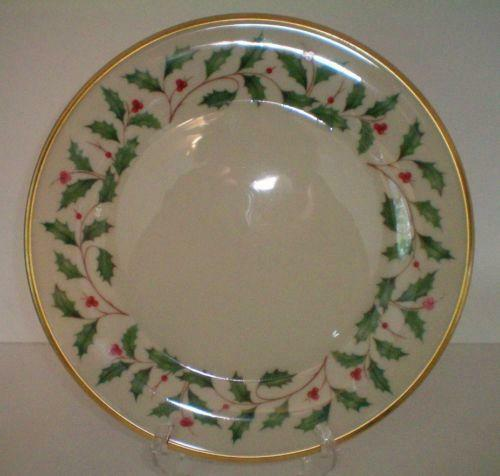 Lenox Christmas Patterns