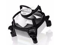 Arctic Cooling Alpine 11 GT Rev.2 Quiet CPU Cooler