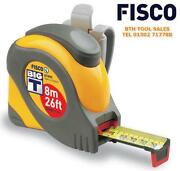 Fisco Tape Measure