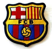 Barcelona Patch