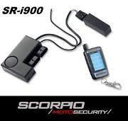 Scorpio Alarm