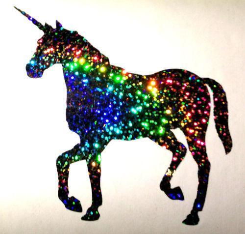 Unicorn Decal Ebay