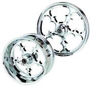 Harley Billet Wheels