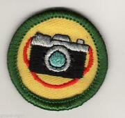 Photography Patch