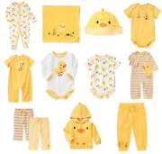 Duck Baby Clothes