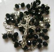 Skull Rosary