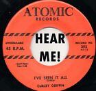 Rock Reissue Rockabilly/Psychobilly Single Vinyl Records