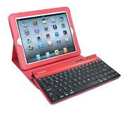 iHome iPad Keyboard Case