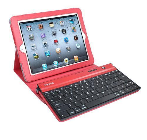 support another ihome bluetooth keyboard case for ipad 3 you're using