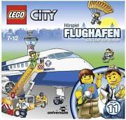 Lego CD