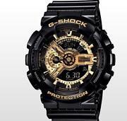 Casio Dual Time Watch
