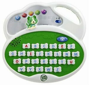 Used LeapFrog Letter Discoveries electronic Toy, good working