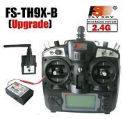 Flysky TH9X