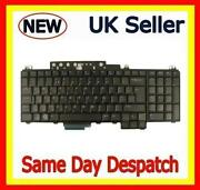 Dell 1720 UK Keyboard