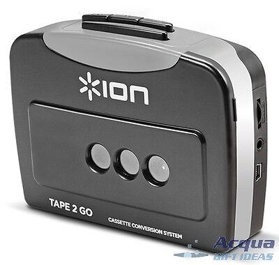 usb cassette tape player w