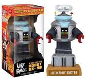 Lost in Space Robot Toy