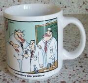 Far Side Mug