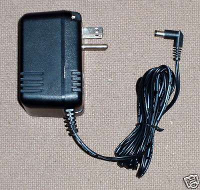 Metrologic 6123 Ms3780 Ms9541 Ms7120 Ms6520 Power Supply Ac Adapter 5.2v Ms9544