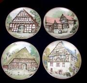 German Collector Plates
