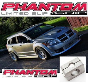 transmission avec phantom grip pour dodge caliber srt-4 08-09