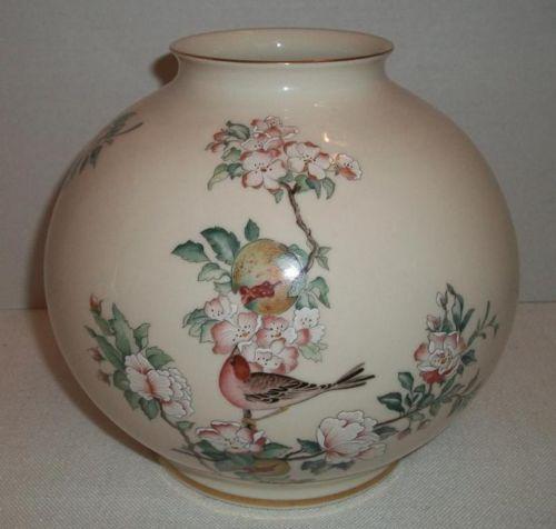 Lenox Serenade Vase Ebay