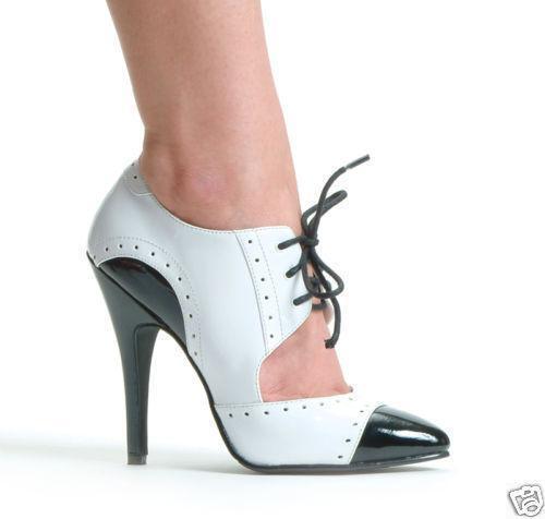 8e19313e8ea0 Spectator Pumps  Heels