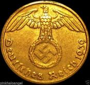 WW2 German Coins