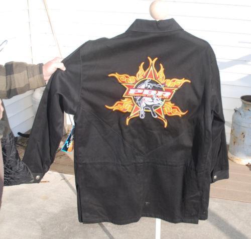 Pbr jacket ebay gumiabroncs Choice Image