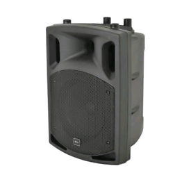 Qtx qx8bt active Bluetooth kareoke speaker