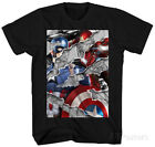 Marvel Regular Size XL T-Shirts for Men