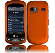 LG C395 Phone Cover