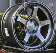 EVO 9 Wheels