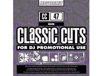 Mastermix Classic cuts cc47 cd