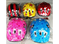 Safety Scooter and Bike Helmets for children age 4- 12