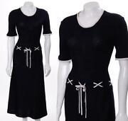 Vintage Nautical Dress
