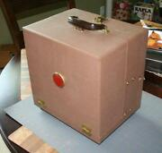 16mm Film Projector