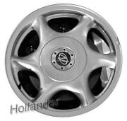Oldsmobile Aurora Wheels