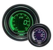 Digital Boost Gauge