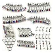 Wholesale Lots Body Jewelry