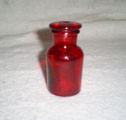 decorative glass bottles ebay. Black Bedroom Furniture Sets. Home Design Ideas