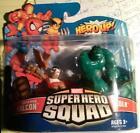 Super Hero Squad Falcon