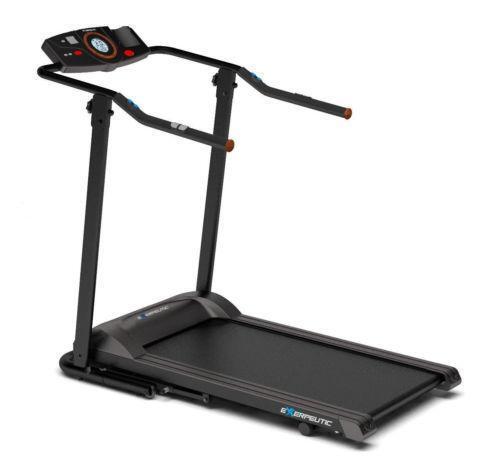 treadmill exercise machine