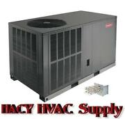 5 Ton Heat Pump Package